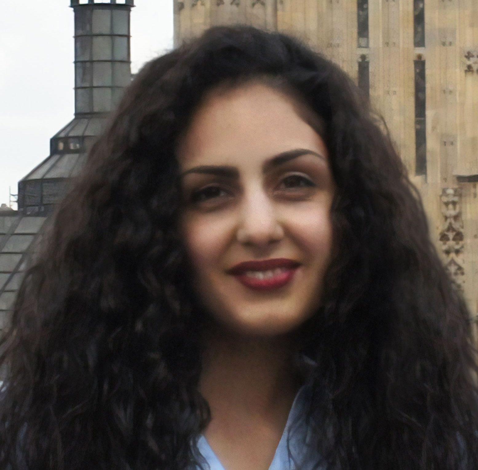 Elmira Bakhshalian